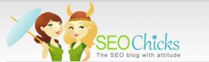 Exciting news: I'm an SEO Chicklet!